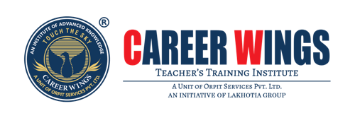 Career Wings Logo